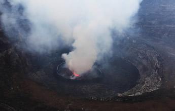 Handy Guide for Nyiragongo Volcano Hike