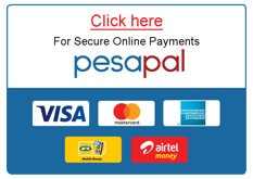 Pesapal Payment