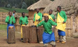 3 Days Rwanda Gorilla safari and Golden Monkey tracking
