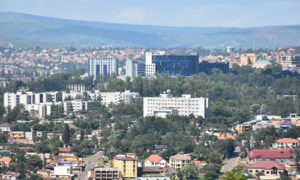 3 Days Rwanda Gorilla Tour and Golden Monkey Trekking