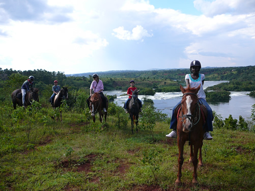 Quad Biking in Jinja - Horseback riding safaris prices cost
