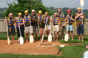 White water rafting in Jinja nbsp» Inspire African Safaris