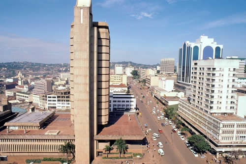 Top Things to do in Kampala - tourist attractions & city tour