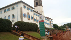 Tourism in Kampala