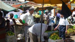 Kampala city attractions