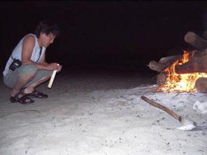 Activities in Ssese Islands